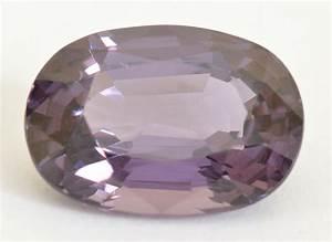 Light Pink Gemstones Spinel Color And Mangetism