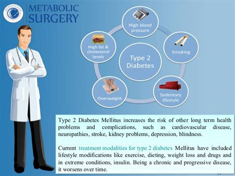 surgery  type  diabetes mellitus helps  recover