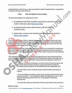 Osha Safety Manual  Chapter U0026 39 S 1-32  490 Pages