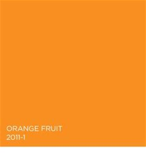 knockout orange paint color sw 6885 by sherwin williams
