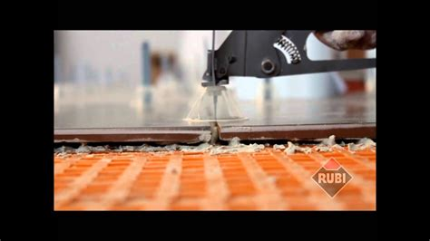 rubi tile leveling system overview youtube