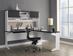 ameriwood furniture pursuit l shaped desk with hutch