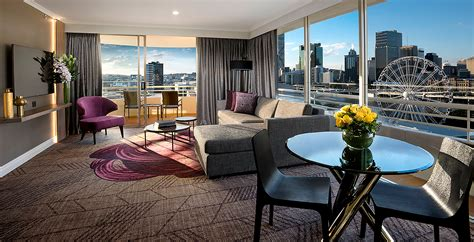 Brisbane CBD Accommodation   Rydges South Bank Brisbane