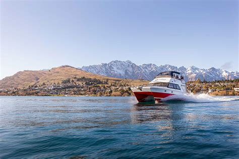 Fishing Boat Charters Nz by Fishing Charters Queenstown Charters