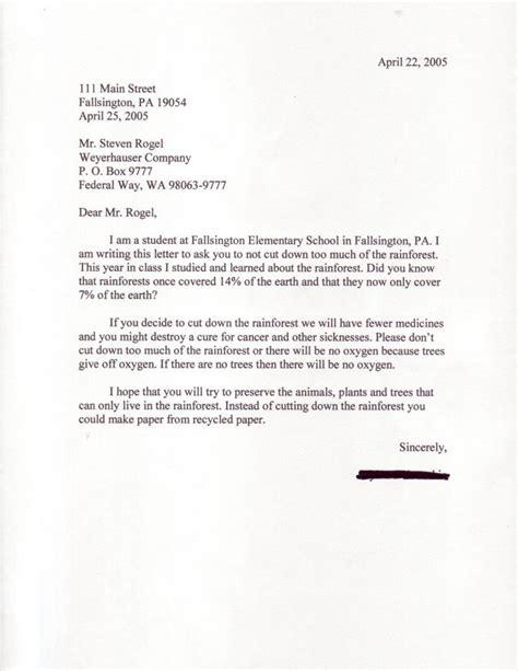 persuasive letter template persuasive letter exle crna cover letter