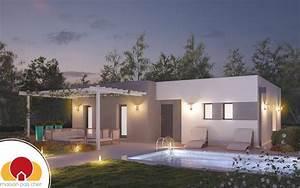Site Deco Maison Pas Cher : maison design petit prix ~ Teatrodelosmanantiales.com Idées de Décoration