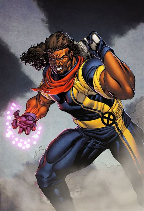 marvel superheroes comics bishop xmen characters dc heroes comic universe