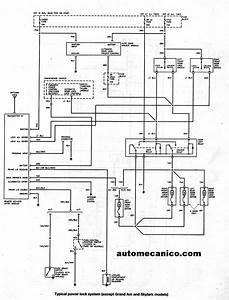 91 mazda protege diagrama del motor auto electrical With 1988 mazda 929 auto wiring diagram manual vehicle schematic electric m