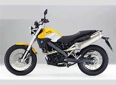 BMW G 650X Country