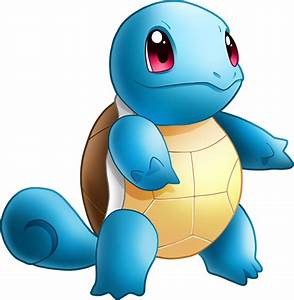 Shiny Squirtle Pokédex: stats, moves, evolution, locations ...