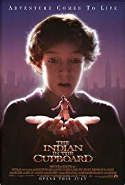 Indian In The Cupboard Trailer by The Indian In The Cupboard 1995 Imdb