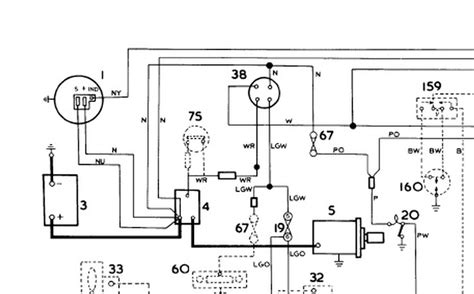 Help With Wiring Solenoid Think