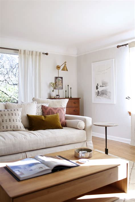 Fall Living Room Updates For Our Home Coco Kelley