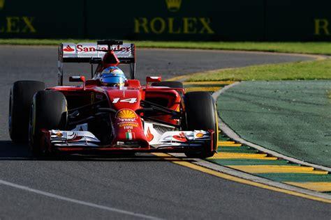 fernando alonso scuderia ferrari fia formula world championship