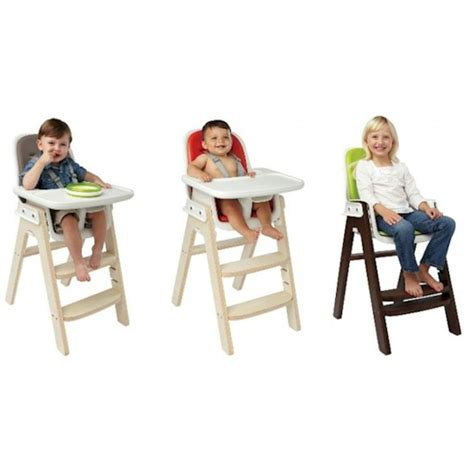 oxo tot sprout chair taupe birch babyonline