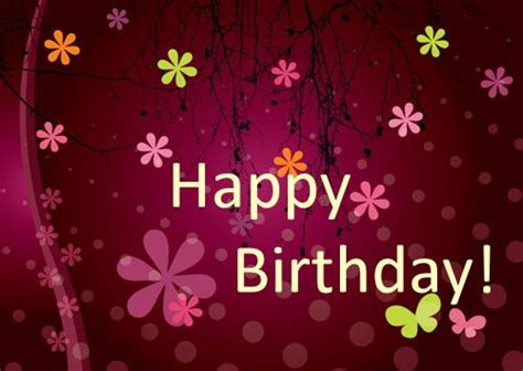 Free Happy Birthday Picture by Happy Birthday Pictures Cliparts Co