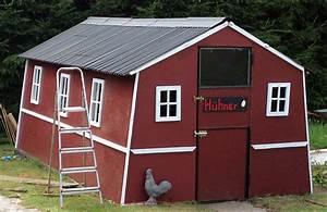 Hühnerstall Bauen Tipps : h hnerhaus bauen swalif ~ Markanthonyermac.com Haus und Dekorationen
