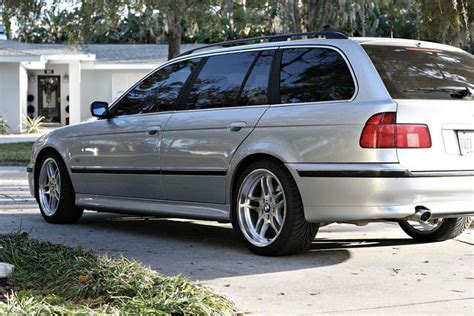 The Unofficial E39 Touring Thread!