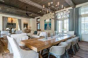 45, Beautiful, Coastal, Decorating, Ideas, For, Your, Inspiration, In, 2020