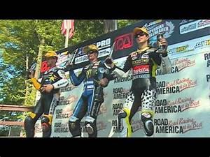 Josh Hayes - 2011 AMA American Superbike Champion - YouTube