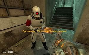 Gravity Gun World Model With Animated Prongs Half Life 2