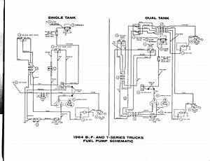 1964 Ford Falcon Wiring Diagram For Instrument Panel Light