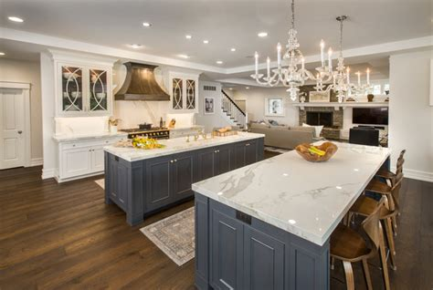 indian hill classic traditional kitchen traditional