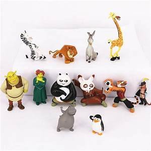 Kung Fu Figuren : online buy wholesale kung fu panda toys from china kung fu panda toys wholesalers ~ Sanjose-hotels-ca.com Haus und Dekorationen