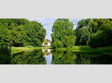 Parks, Gärten und Schlösser im Spreewald