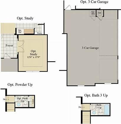 Melbourne Homes Houston John Plans