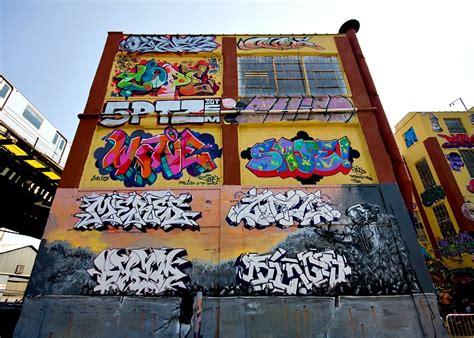 Queens Graffiti Landmark 5 Pointz is Set to be Demolished in 2013 5 Pointz, LIC, Queens
