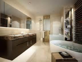 Modern Mansion Bathroom