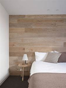 Wooden wall panelling and wood furniture eco interior for Interior design wood walls