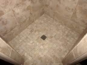 mosaic bathroom floor tile ideas pebble shower floors for tiled showers how to install small tile for shower floor in