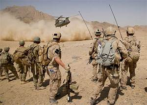 Navy SEALs on Deployment in AfghanistanDiscover Military ...