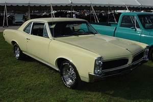 1966 Pontiac Tempest Sport Coupe