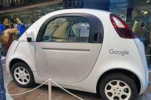 Voiture Autonome Google : voiture autonome l 39 espace de travail du futur moffi ~ Maxctalentgroup.com Avis de Voitures