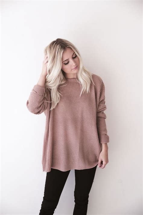 Knit Sweaters For Women Outfits | www.imgkid.com - The Image Kid Has It!