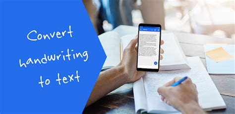 If you're like me, the. Pen to Print - Scan handwriting to text - Apps on Google Play