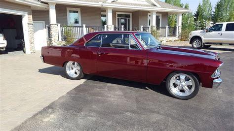 1967 Chevrolet Nova Ss For Sale In Spruce Grove, Alberta