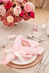 Pliage De Serviette En Tissu : pliage serviette en tissu ou papier pour une occasion ~ Nature-et-papiers.com Idées de Décoration