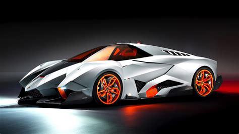 2 Lamborghini Egoista Hd Wallpapers