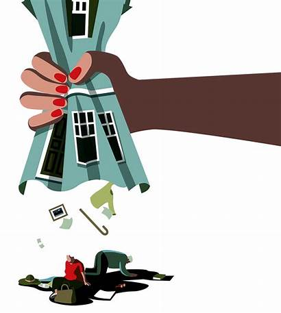 Abuse Financial Clipart Economics Transparent Webstockreview Eversafe
