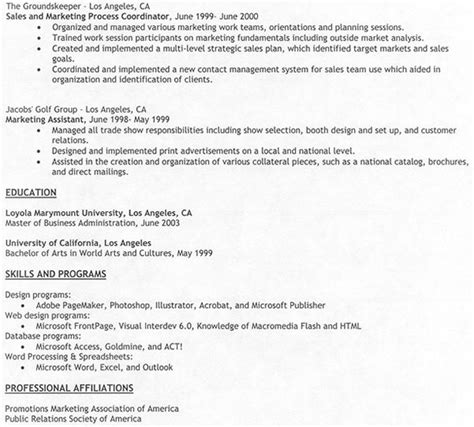 How To Do A Professional Resume Exles by 104 Best The Best Resume Format Images On