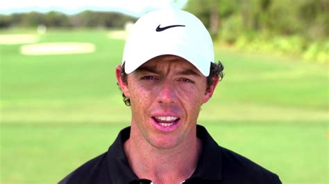 Rory Mcilroy Workout Routine