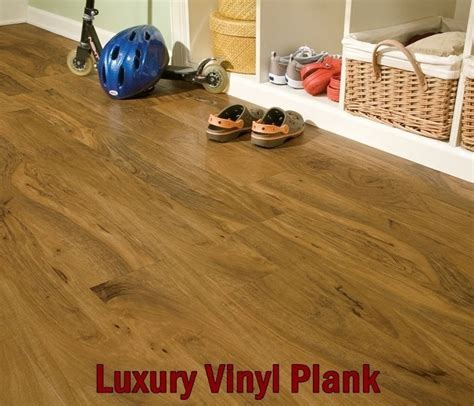 Armstrong Vinyl Plank Flooring Cleaning by New Flooring Carpet Cleaning Chesterfield Mo