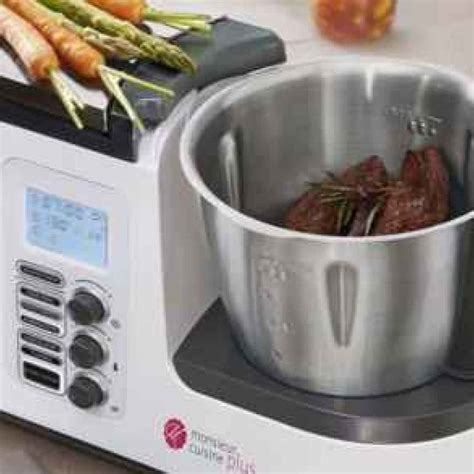cuisine ac plus dove acquistare monsieur cuisine plus l 39 alternativa