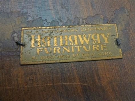 19805 vintage furniture nyc 144105 country provincial style oval tea table by hathaway