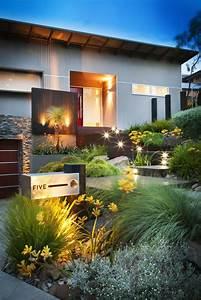 50, Modern, Front, Yard, Designs, And, Ideas, U2014, Renoguide