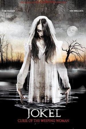 curse   weeping woman  okel